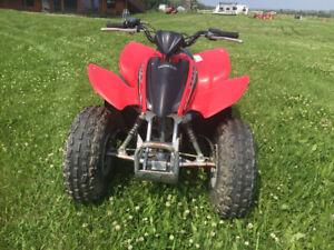 2008 Honda 90cc Quads For Sale