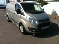 Ford Transit Custom 2.2TDCi ( 125PS ) 290 L2H1 Trend