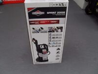 Briggs & Stratton Sprint 2000E Pressure Washer, Ballynahinch