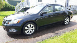 2008 Honda Accord EX L Sedan REDUCED