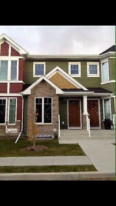 Townhouse Available for Rent in Clearview Ridge August 1st