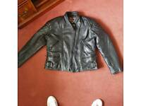 SKIN XL Motorcycle Jacket