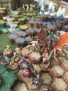 Looking for Heroscape!