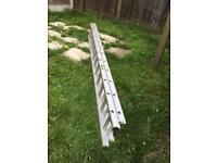 6m extending ladder Starmaster