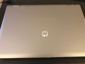 HP Probook with Windows 7 for sale. Updated!