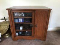 TV/Hi-Fi Cabinet
