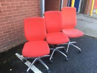 Verco Adjustable Office Chairs