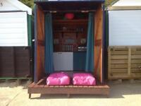 Bournemouth Beach Hut