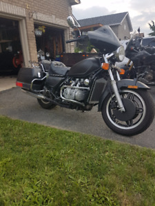 1982 Honda GL 1100 - For Sale as is