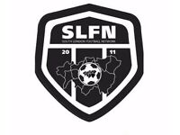 Join one of our teams. PLAYERS WANTED. Find football in London, play football in London, 45739E2