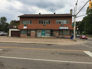 Professional/Office Commerical Space - Central Pembroke