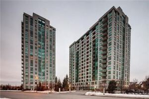 2 bedroom condo for rent at heart of Thornhill (Bathurst/Centre)
