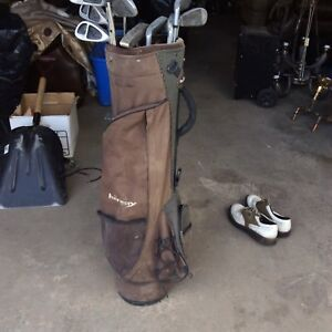 Fairway Wood 400 and Extreme Power Golf Set