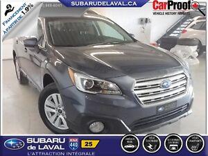 Subaru Outback *DEMO* 3.6R  Tourisme  CVT