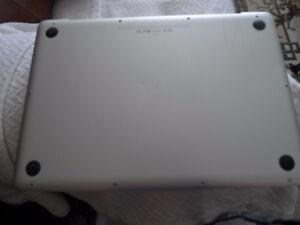 "New Apple Macbook frame, MacBook Pro 13"" A1278 Bottom Covers"