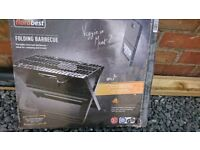 Folding barbecue new!!