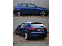 Audi A3 Sport 05 For Sale 2.0 TDI 6 Speed