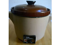 Ceramic Slow Cooker