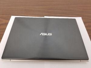 """ASUS Zenbook Prime 13"""", I7, 512G SSD, GT620, 10G DDR, 1080P"""