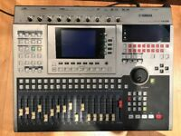 Yamaha AW4416 Hard Disc Recorder