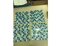 Mosaic Tile Sheets BCT38443