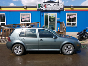 ... sold sold  2009  WV GOLF CITY  AUTO