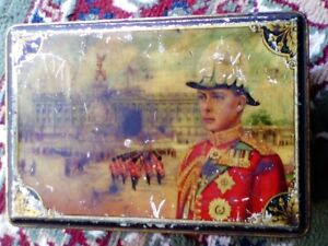 1936 HRH King Edward V111 Accession to the throne .
