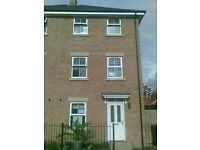 Large Semi Detached 4 Bed House in Haydon End 1200 PCM