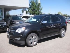 2014 Chevrolet Equinox LT w/1LT | AWD | Remote Start | Camera