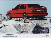 Wanted Volvo 850 all models dead or alive