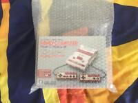 Nintendo Classic Famicom Mini [Japanese Import] UK seller **free postage!**