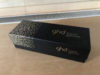 Brand New ghd V gold Professional Styler