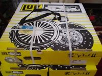 LUK 643 3217 00 Clutch Kit 430mm HGV MAN TGA TGS HOCL Lion S star Neoplan Sale £600 (RRP £1450)