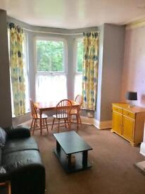 Large 1 bedroom flat in Holbeck- No DSS