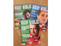 Rugby World Magazine Collection