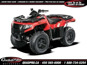 2016 Arctic Cat Alterra 450 25$/SEMAINE