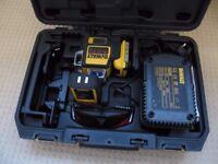 Dewalt Laser Level 3x360 For Sale !!!