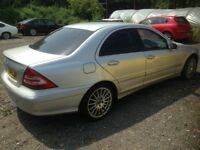 """OZ RACING 17"""" 5X112 8J ALLOY WHEELS, IN GOOD CONDITION"""