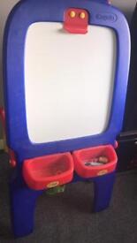 Crayola Chalk / White Board