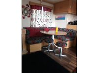 3 BEDROOMED CARAVAN ON TY MAWR NORTH WALES