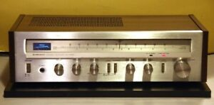 Pioneer Vintage Receiver, Amp Model SX-3400. Mint.