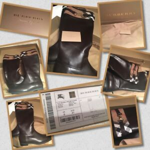Brand New Authentic Burberry Boots