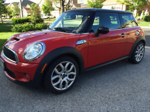 2007 MINI Cooper S Hatchback Excellent Safety 0 Accident