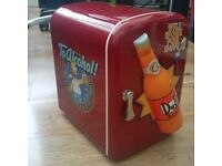The Simpsons Mini Cooler/Warmer with Led Illuminated Duff Bottle
