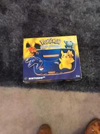 Nintendo Pokemon n64 mint condition
