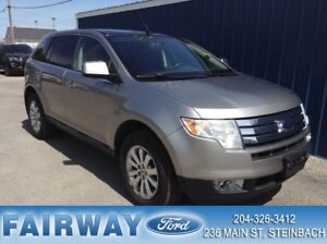 2008 Ford Edge Limited 4D Utility AWD Very Well Taken Care OF  S
