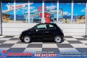 2016 Fiat 500 Pop, No-Accidents, Not Smoked In!