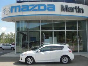 2013 Mazda Mazda3 GS-SKY Extra clean-heater seat