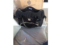 Versace baby bag