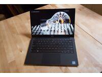 Dell XPS 13 9350 - Core i7- 6500U - 8GB RAM - 256 GB SSD -Touch screen - QHD+